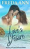 Love's Desire (Hawaii #3)