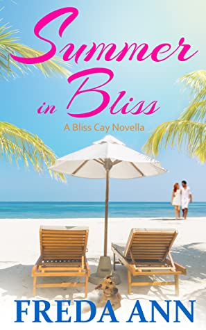 Summer in Bliss (Bliss Cay #1)