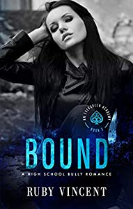 Bound (Evergreen Academy #3)