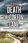 Death on Coffin Lane (DCI Satterthwaite #3)
