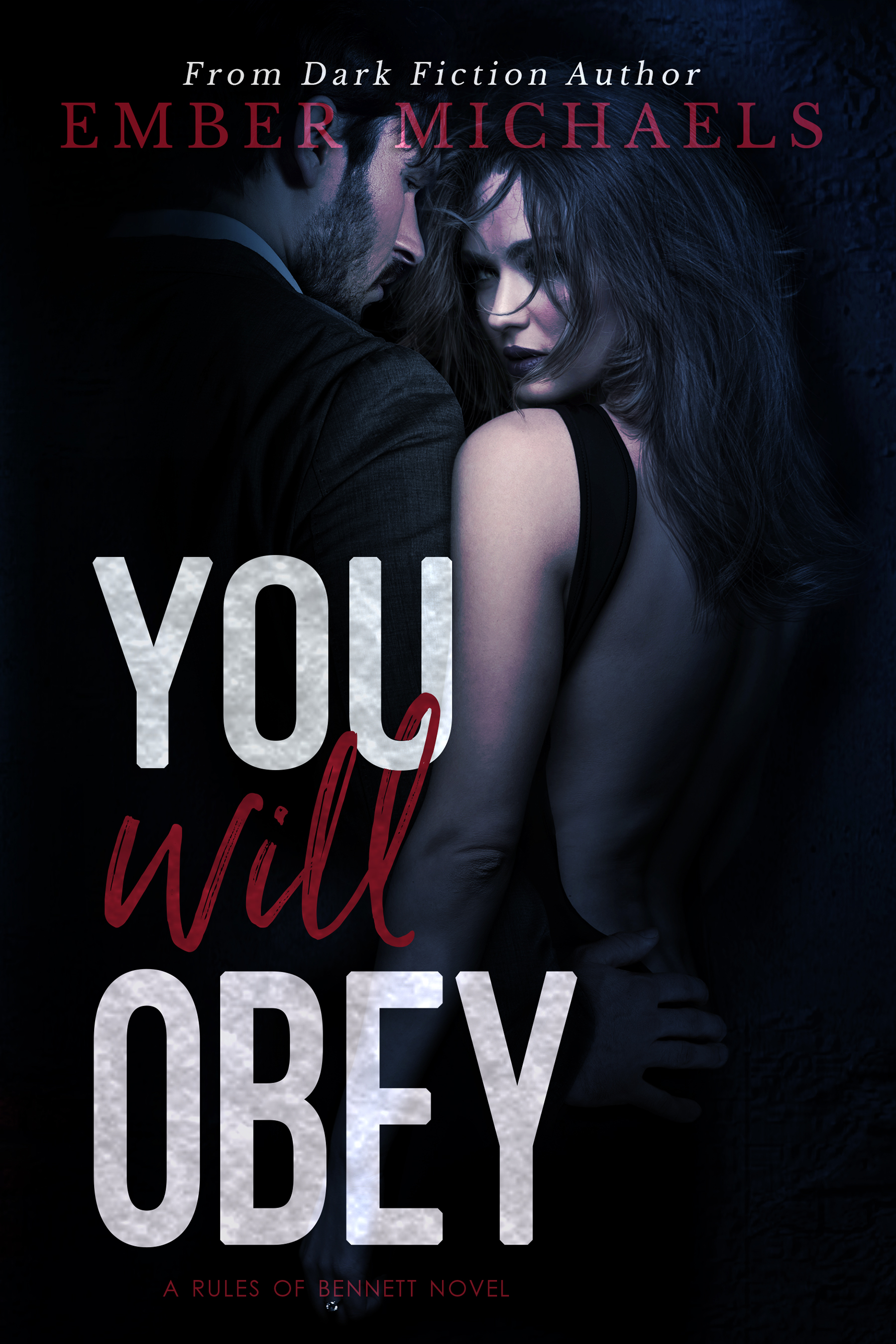 You Will Obey - Ember Michaels