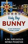 Bunny (Kinky Boys, #2.5)