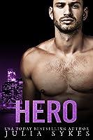 Hero (Impossible, #13)
