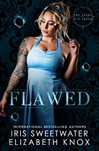 Flawed (The Clan, #12)