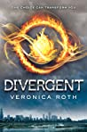 Divergent (Divergent, #1) ebook review