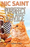 Purrfect Advice (The Mysteries of Max #22)