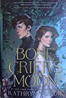 Bone Crier's Moon (Bone Grace, #1)