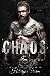 Chaos (Kings of Carnage MC, #1)
