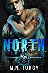 North (Kings of Carnage MC #4)