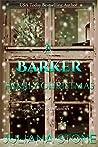 A Barker Family Christmas by Juliana Stone