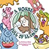 A House Full of Llamas: Funny Book for Children to Spark Imagination
