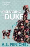 Misleading a Duke (The Wallflowers of West Lane, #2)
