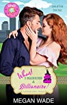 Whoa! I Married a Billionaire! (Wedded Curves #2) ebook review