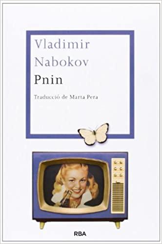 Pnin Vladimir Nabokov, Marta Pera