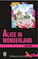 Alice In Wonderland /Stage 1