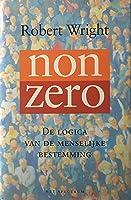 Non zero. De logica van de menselijke bestemming
