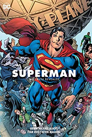 Superman, Vol. 3: The Truth Revealed