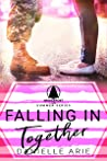 Falling In Together (Book Three in The Bridgeport Lake Summer Series)