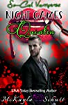 Night Games - Quintin: Paranormal Romance: A Vampire Romance (So-Cal Vampires Book 2)