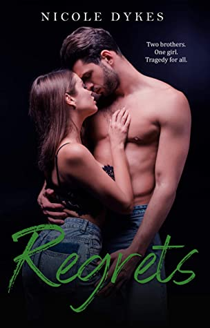 Regrets (The Sterlings, #1)