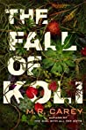 The Fall of Koli (Rampart Trilogy #3)
