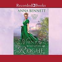 When You Wish Upon a Rogue (Debutante Diaries, #3)