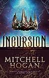 Incursion (The Necromancer's Key, #1)