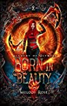 Born In Beauty (Academy of Olympus, #2)