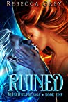 Ruined (Ruined by Fae #1)