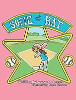 Sofie at Bat