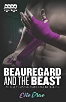 Beauregard and the Beast (Once Upon a Vegas Night #1)