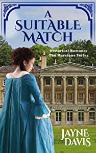 A Suitable Match (The Marstone Series, #2)