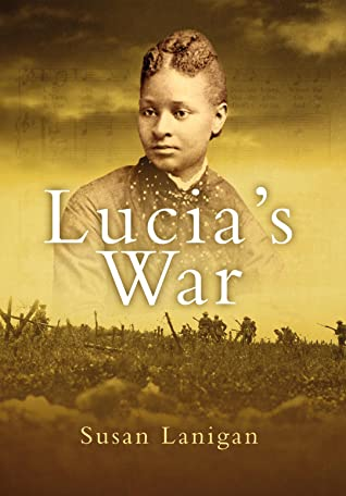 Lucia's War