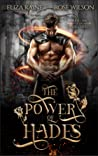 Book cover for The Power of Hades (The Hades Trials, #1)