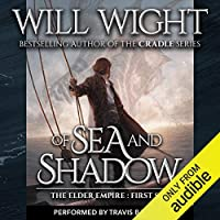 Of Sea and Shadow (Elder Empire: Sea, #1)