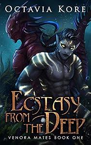 Ecstasy From the Deep (Venora Mates, #1)