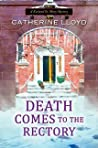 Death Comes to the Rectory (Kurland St. Mary Mystery, #8)