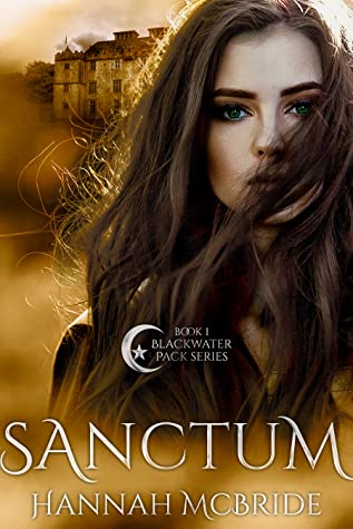 Sanctum (Blackwater Pack, #1)