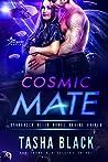 Cosmic Mate (Stargazer Alien Space Cruise Brides #2)