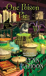 One Poison Pie (Kitchen Witch Mysteries #1)