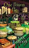 One Poison Pie (Kitchen Witch Mysteries #1)