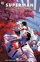 Superman: Action Comics, Vol. 3: Leviathan Hunt