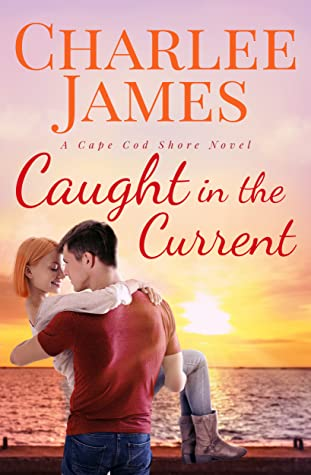 Caught in the Current (Cape Cod Shore,  #2)