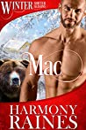 Mac: Winter (Shifter Seasons #3)
