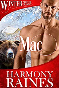 Mac (Winter - Shifter Seasons Book 3)