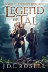 A King's Bargain (Legend of Tal, Book 1)