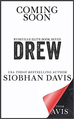 Drew (Rydeville Elite #7)