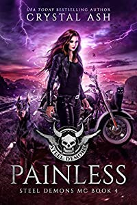 Painless (Steel Demons MC, #4)