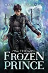 The Frozen Prince (The Beast Charmer, #2)