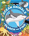 Ocean Animals: A Search and Find Book for Kids